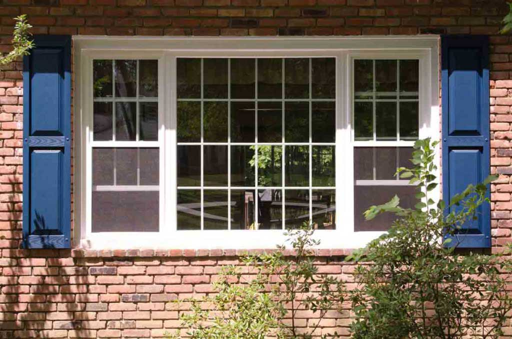 Replacement Windows Birmingham Hinkle Roofing