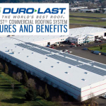 Duro-Last® Commercial Roofing System Features and Benefits