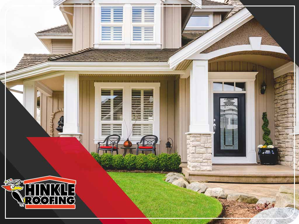 4 Tips To Keep Your Roofing Project On Track