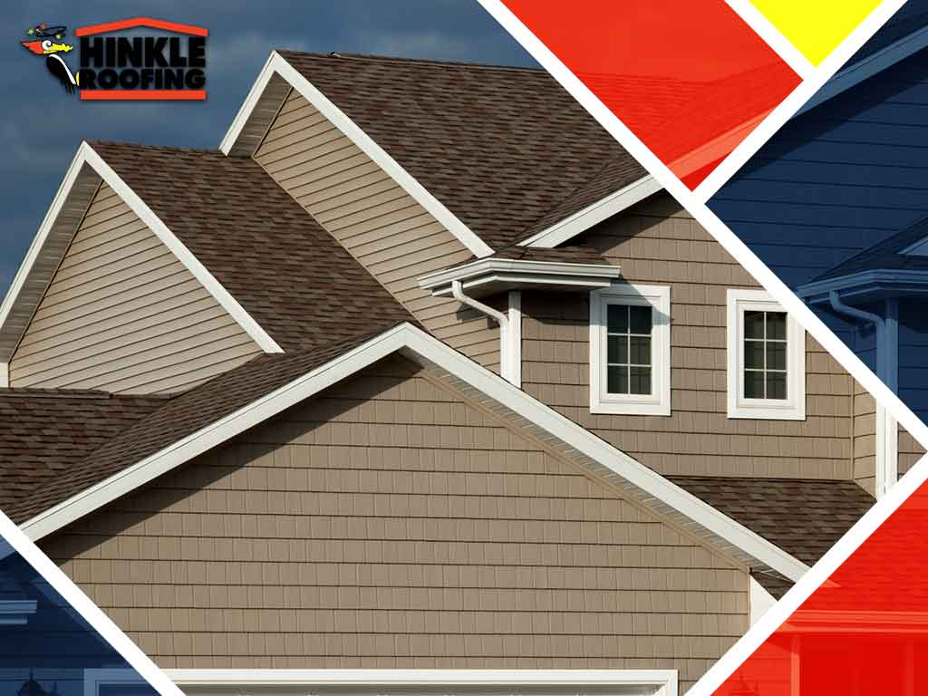 The Most Common Problem Areas Of The Roof