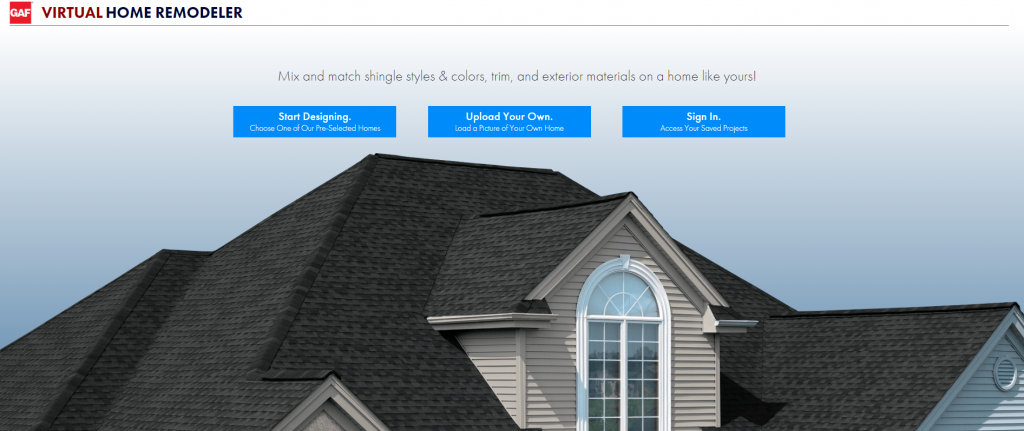 gaf-virtual-home-remodeler-for-hinkle-roofing