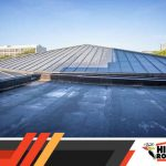 Dealing With Common Commercial Roofing Problems
