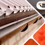 The Dangers of a Clogged Gutter System