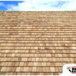 How to Keep Your Cedar Roof in Excellent Condition
