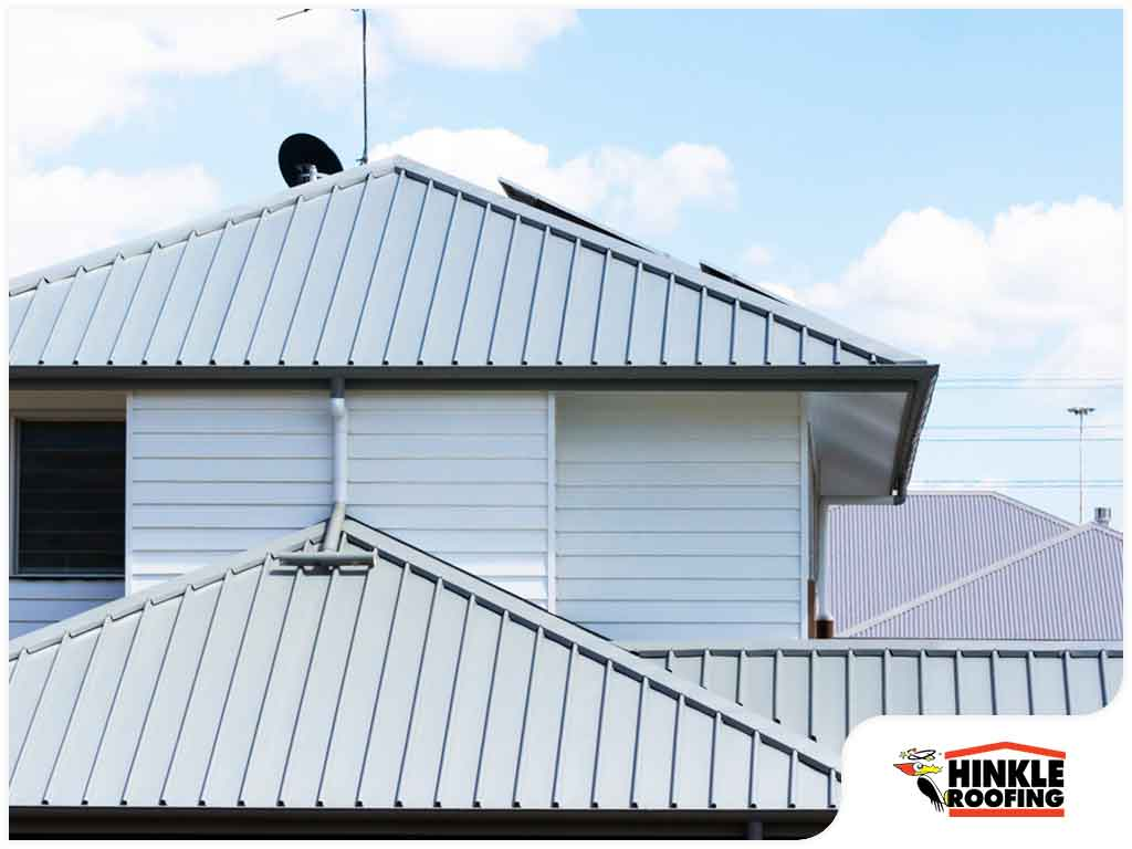 maximizing the quality of your metal roofing system
